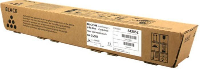 841583 Black Ricoh SP 5200S/5210SF/5210SR/ SP 5200DN Тонер-картридж...